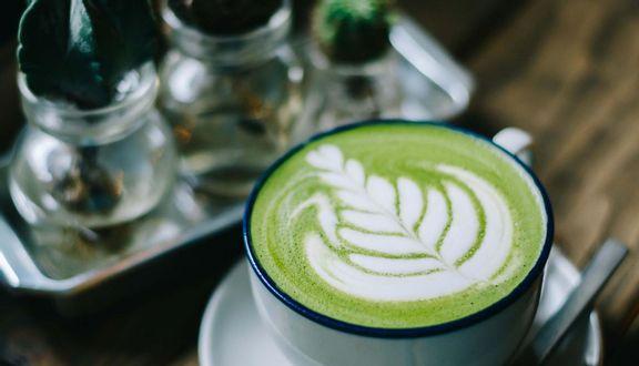 The Prayer Garden Coffee