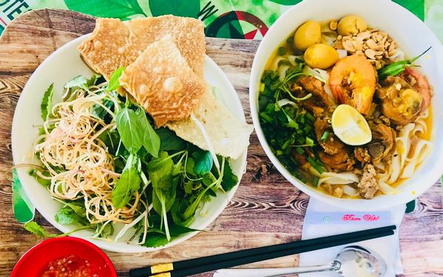Mì Quảng & Bánh Bèo Bảo An