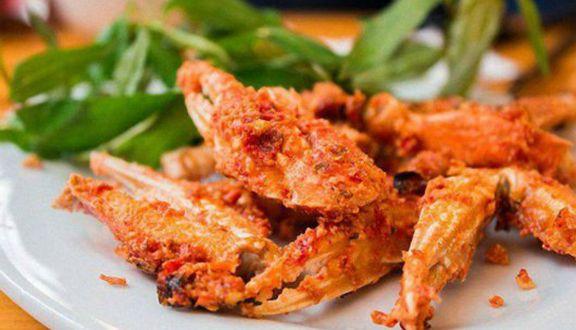 Ozone Seafood Restaurant
