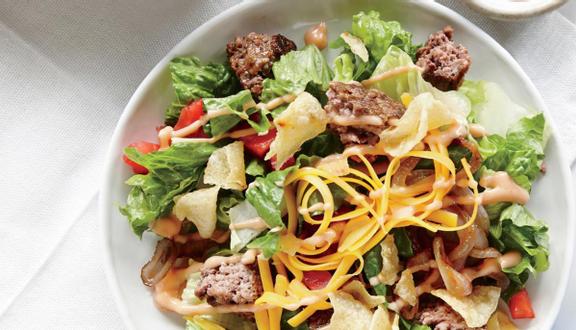 M'Jardin Healthy Concept - Đồ Ăn Healthy & Salad