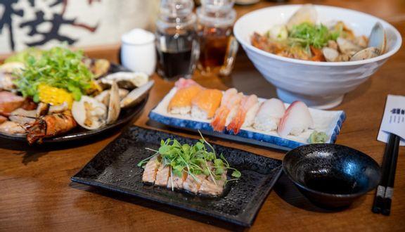 Mikan Robata - Japanese Seafood BBQ Restaurant