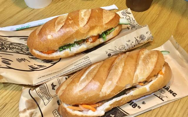 Vua Bánh Mì