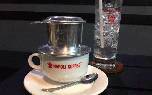 Napoli Coffee - Trần Quốc Tuấn