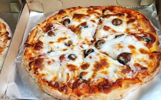 ChipPizza - Đặng Tiến Đông