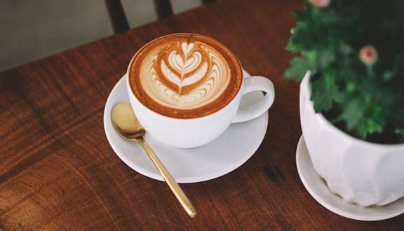 One Coffee 68 - Macchiato, Trà & Sữa Tươi Đường Đen