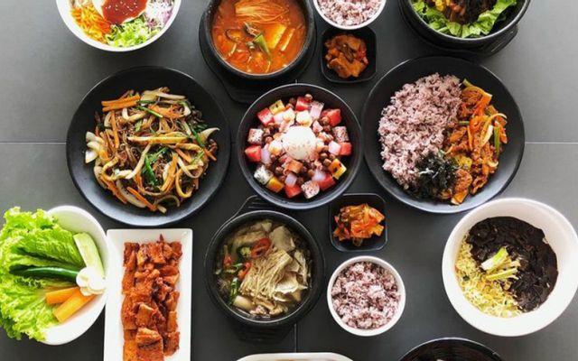 Nhà Hàng Hàn Quốc Omil Jomil