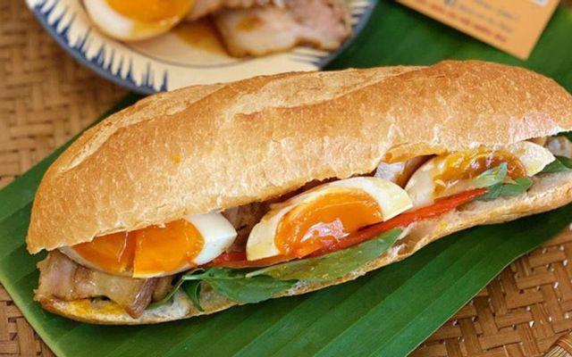 Bánh Mì An Nam