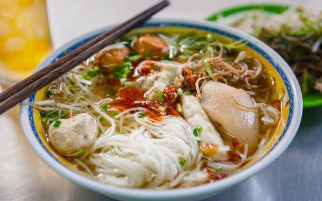 Bún Mọc, Miến Gà & Bánh Canh Cua - Huỳnh Khương Ninh