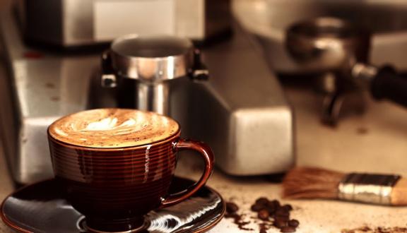 The Monday Coffee - Phan Văn Trị