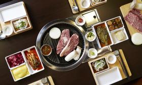 Subin BBQ - Quán Nướng Hàn Quốc - Vincom Dĩ An