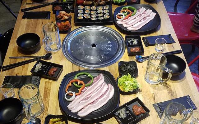 Subin BBQ - Quán Nướng & Lẩu Hàn Quốc - Vincom Dĩ An