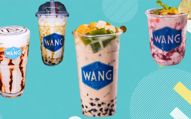 Wang Coffee & Tea