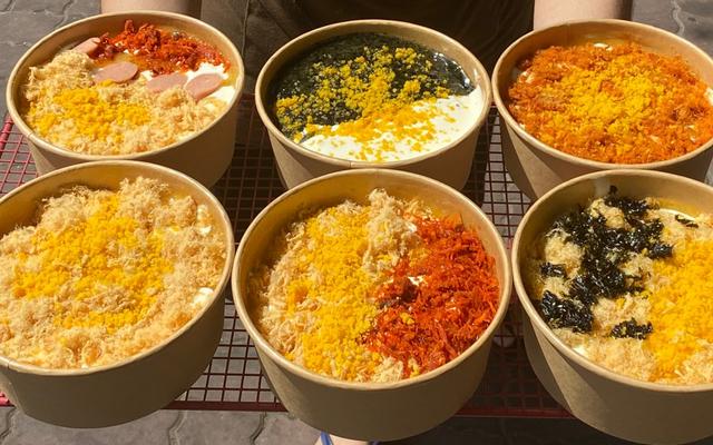 Nguyễn Hoàng Bakery