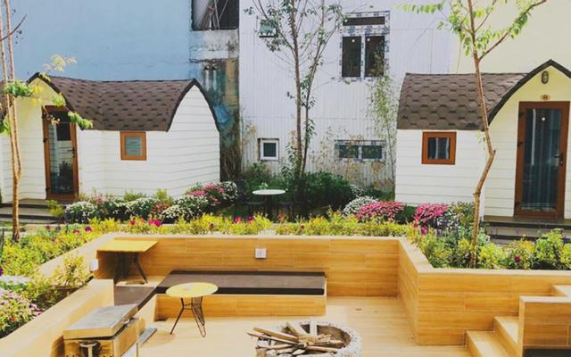 Hidetastic Village - Bungalow, Restaurant & Coffee Shop