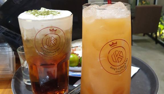 King's Coffee & Tea