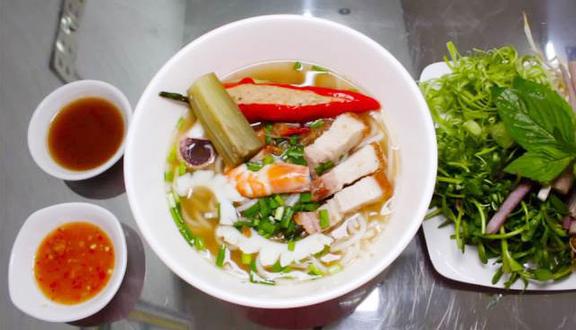 Quán Ăn Yến - Bún Mắm, Bún Thái & Gỏi Cuốn
