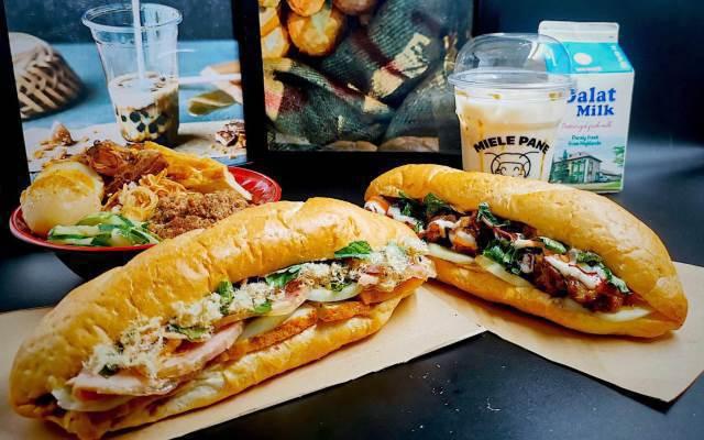 Miele Pane - Tiệm Bánh Mì & Xôi - Đông Thiên