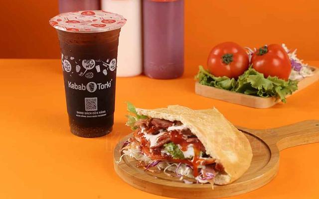Kebab Torki - Chợ Thủ Dầu Một