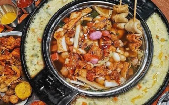 Dookki Việt Nam - Lẩu & Buffet Tokpokki - Vincom Hạ Long