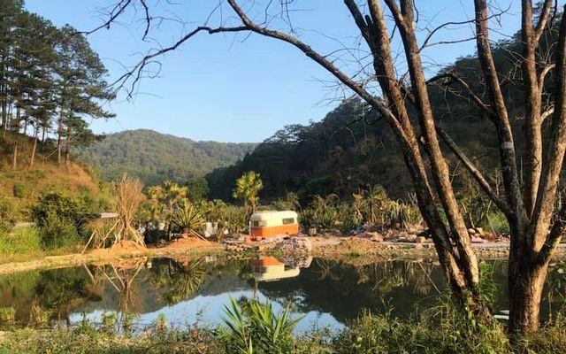 Kombi Land Dalat