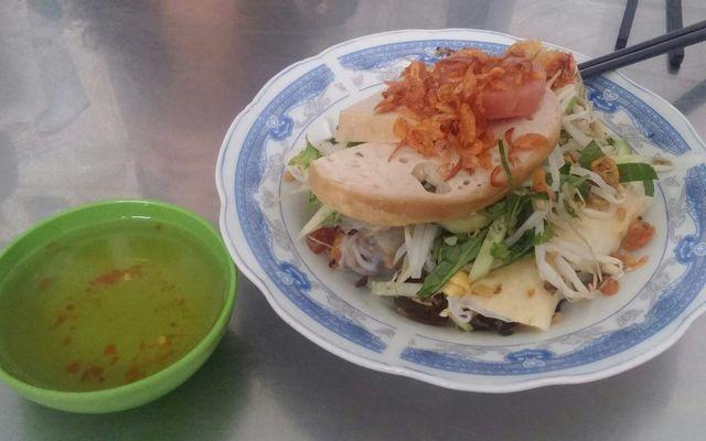 Bánh Cuốn & Bánh Ướt Phú Lâm