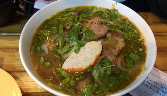 Bún Bò Huế Xưa - Nguyễn Trãi