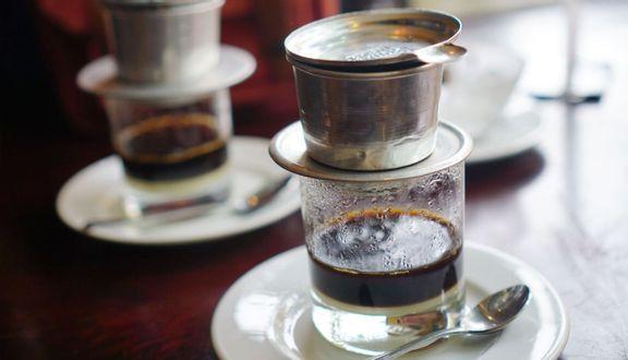 Saigonese - Coffee & Tea