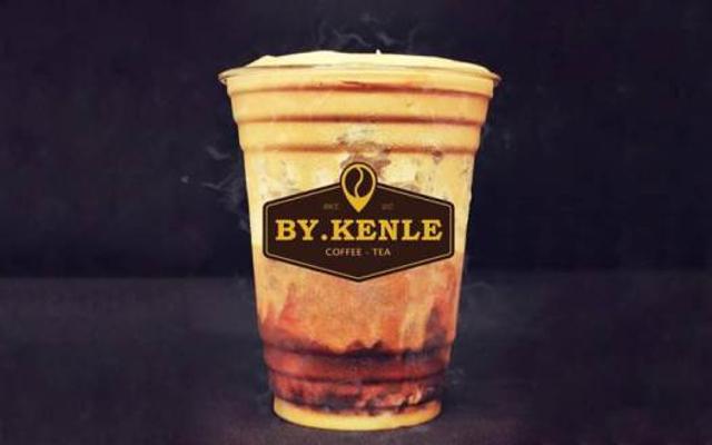 Bọt Cafe - By Kenle - Phan Xích Long