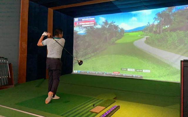 K Screen Golf - Phong Châu