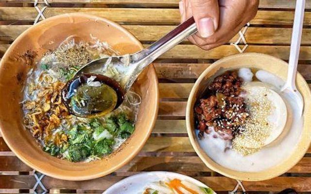 Hai Linh Food - Xôi, Súp Cua & Tàu Hũ Lạnh - Huỳnh Văn Lũy