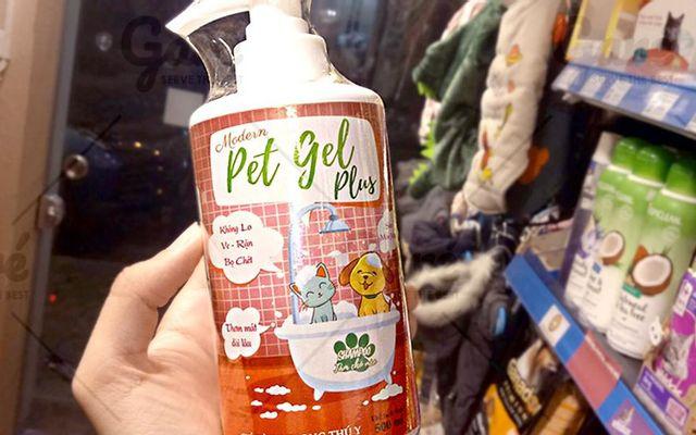 Garé Pet Shop - Chuyên Đồ Thú Cưng