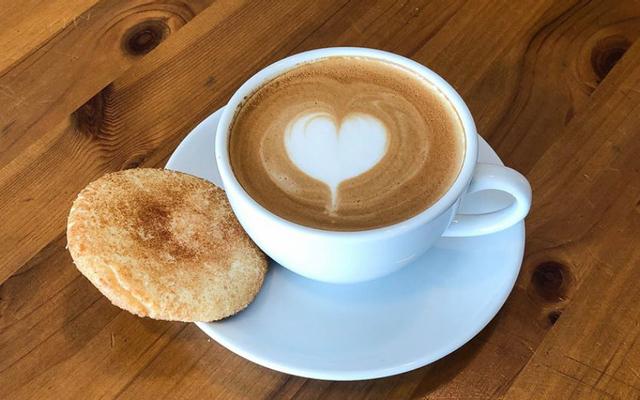 Simple Coffee - Đặng Thai Mai