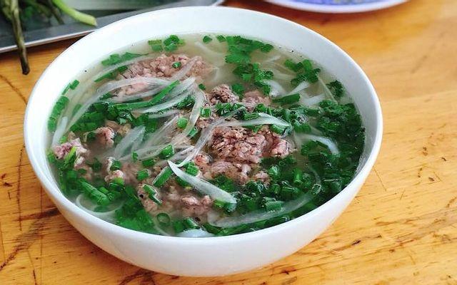 Phở Bắc Hải Hà Nội - 315 Lê Hồng Phong