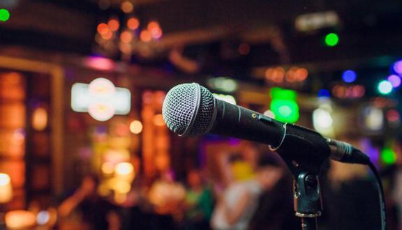 Karaoke Hoàng Vũ