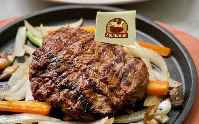 SteakZone
