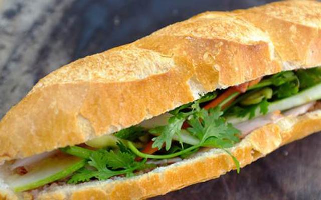 Bánh Mì Dân Tổ 2