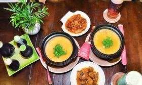 Cháo Sườn Chú Chen - Tân Sơn Nhì