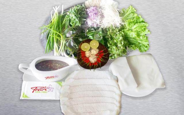 Ẩm Thực Trần - Nguyễn Văn Linh