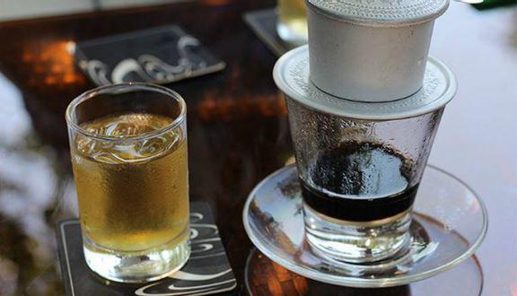 Minimal Coffee