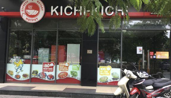 Kichi-Kichi Linh Đàm