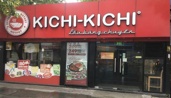 Kichi-Kichi Phạm Ngọc Thạch