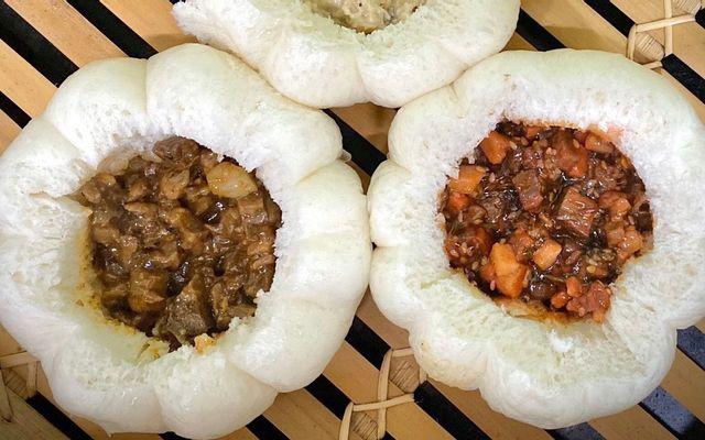 Bếp Của Gấu - Bông Lan Chuối & Bánh Bao Online - Hoàng Văn Thái