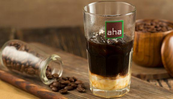 Aha Cafe - Phan Kế Bính