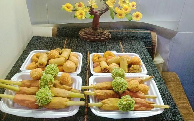 Ăn Vặt Ku Shyn - Shop Online