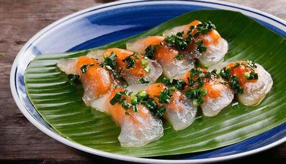 Bánh Bột Lọc Huế - Nguyễn Du