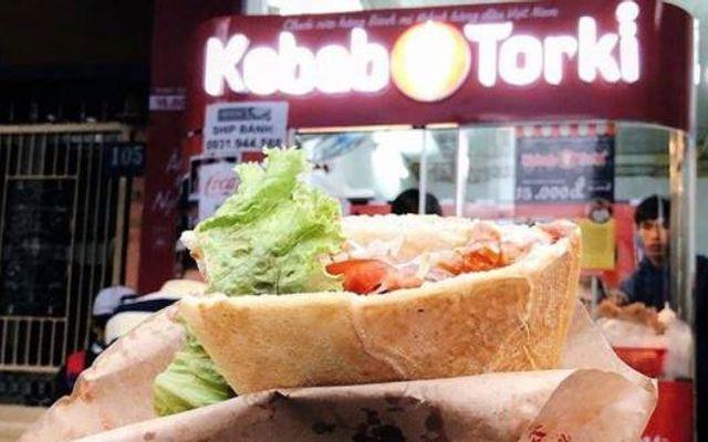 Kebab Torki - Nam Long