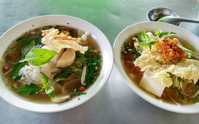Hủ Tiếu Chay Tây Ninh - Lê Văn Thọ