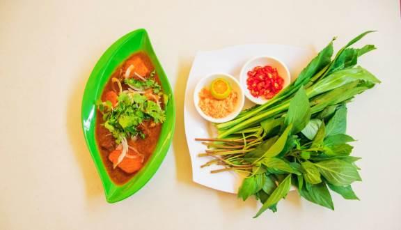 Bò Kho 6 Châu - Nguyễn Văn Quá