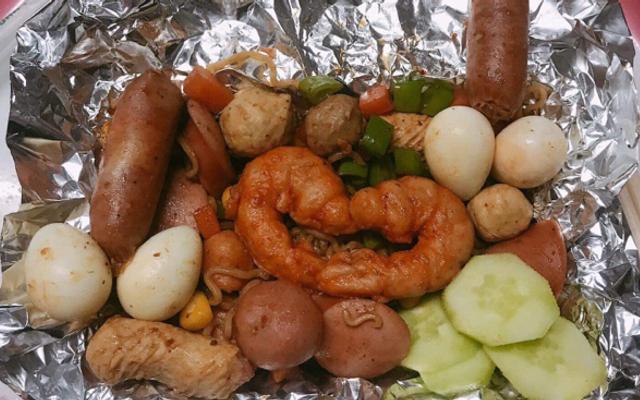 Linh Food - Mì Trộn Indomie Online - Lê Đại Hành