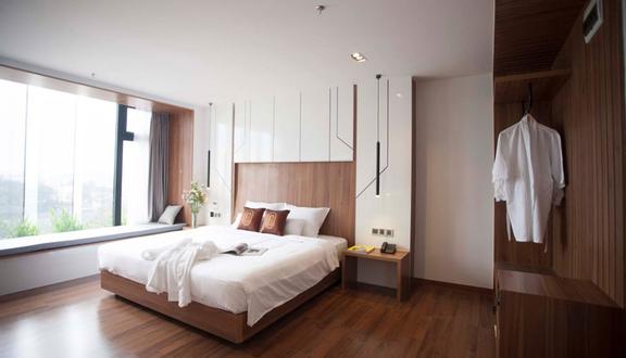 Hôtel Colline - Phan Bội Châu